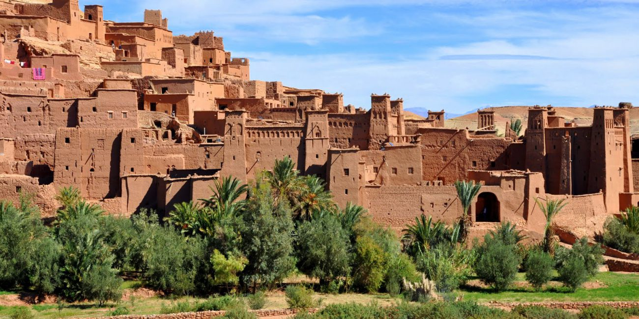 4 day Desert Tour to Fes