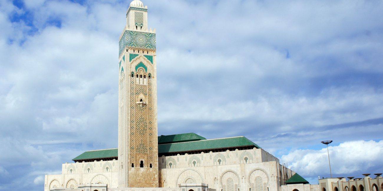 Casablanca Sightseeing Tour