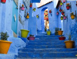 10 day Morocco northern imperial and desert tour