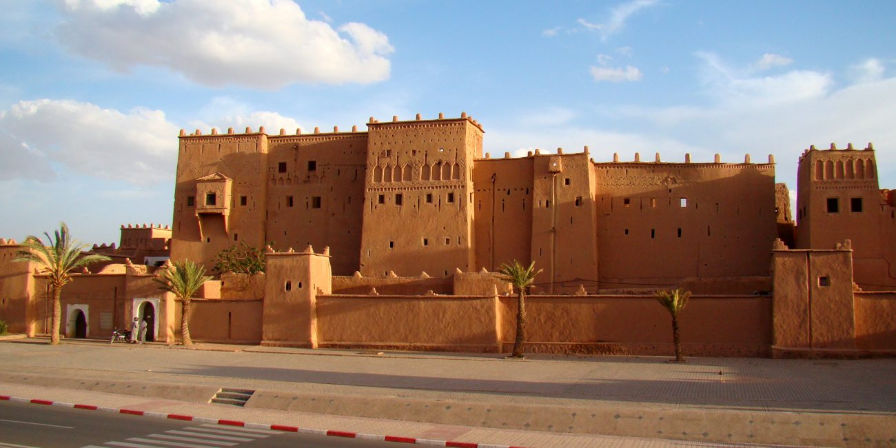 day trip to Ouarzazate & unesco kasbahs