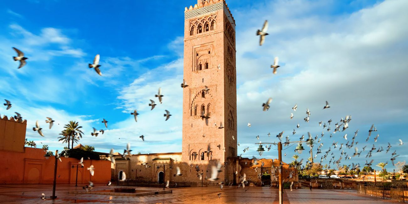 7 days imperial cities of Morocco Tour from Casablanca