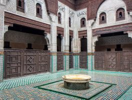 12 days Morocco coast, imperial and desert tour from Marrakech