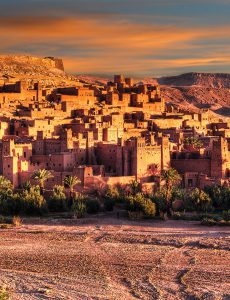 8 Day Morocco Desert tour, Imperial Itinerary