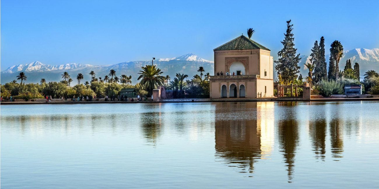 Sightseeing Marrakech Guided Tour