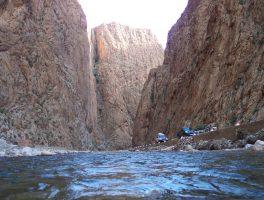 5 day Merzouga desert tour