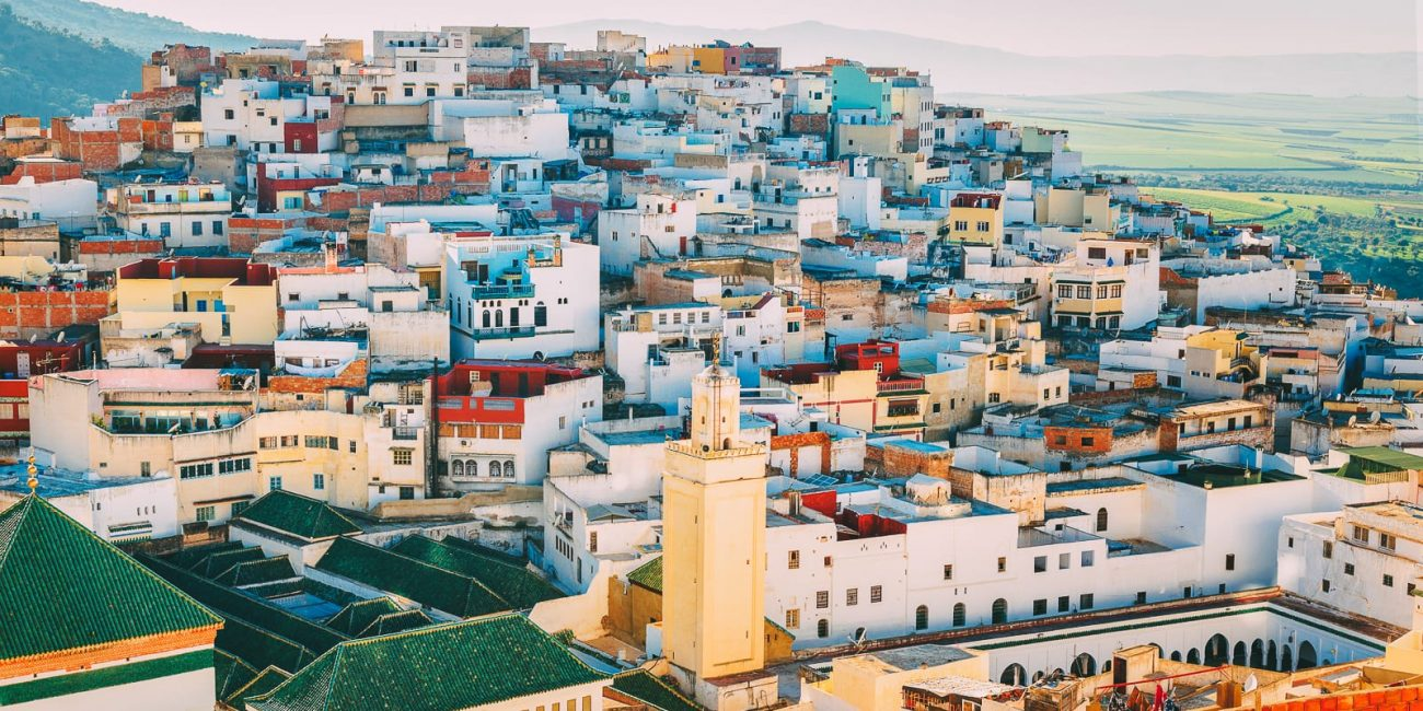 Useful informations about Morocco
